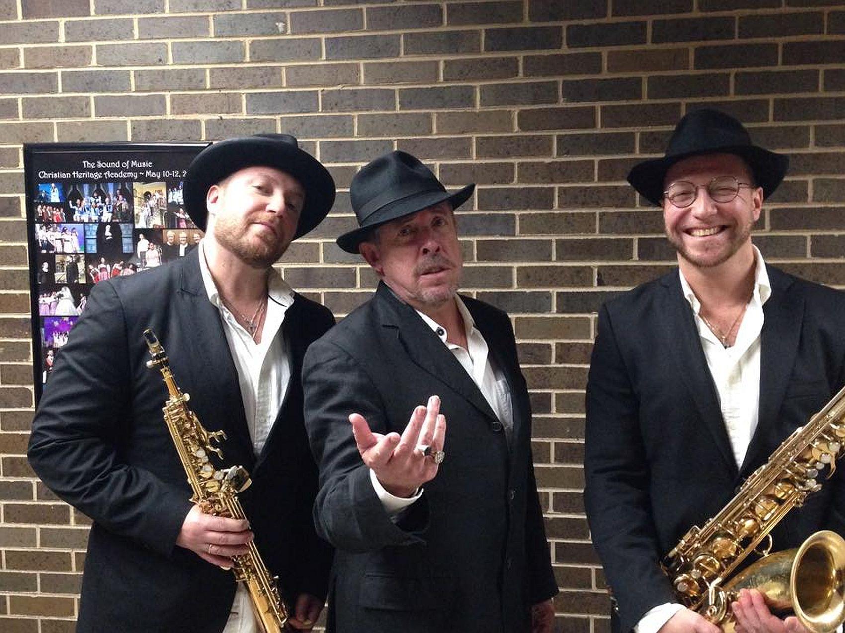 «Идиш-Джаз»: чистый жанр в еврейском стиле