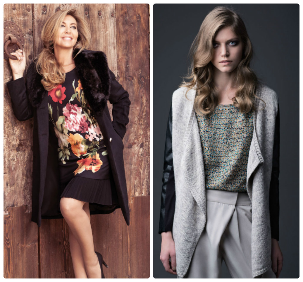 Знакомьтесь: законодатели международной моды из Испании
